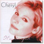 Cheryl Batter, Singer/Songwriter, The Cheryl Batter Group