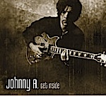 Johnny A, Guitarist