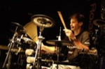 Johnny Rabb, Drummer